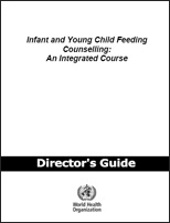 breastfeeding counselling course